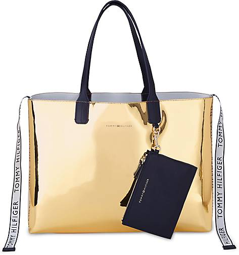 Tommy Hilfiger Shopper ICONIC TOMMY