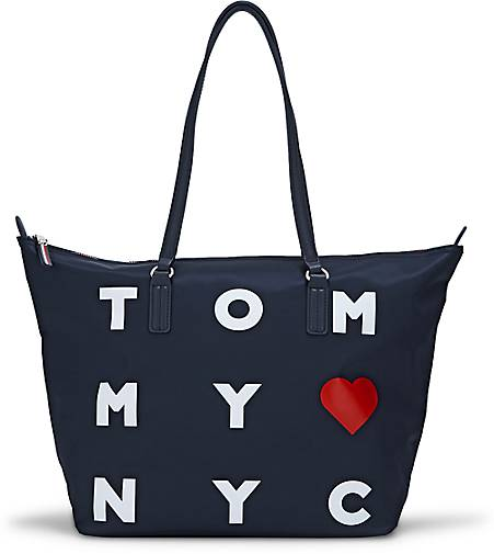 Tommy Hilfiger Shopper POPPY