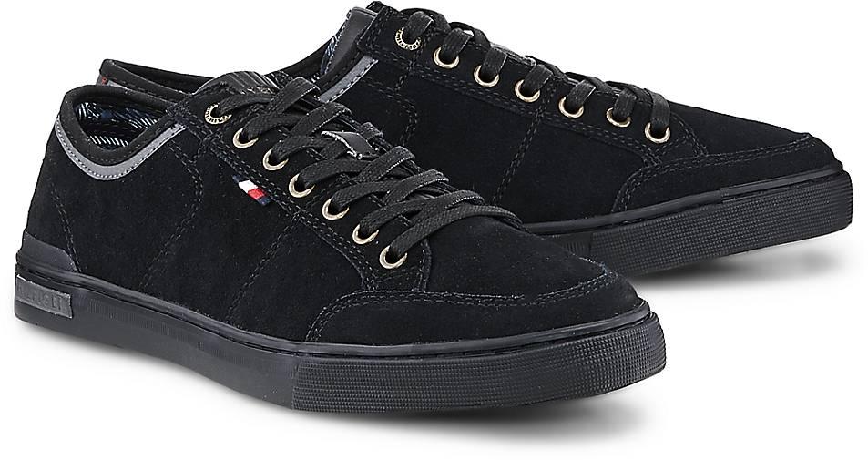 Tommy Hilfiger Sneaker CORE SUEDE