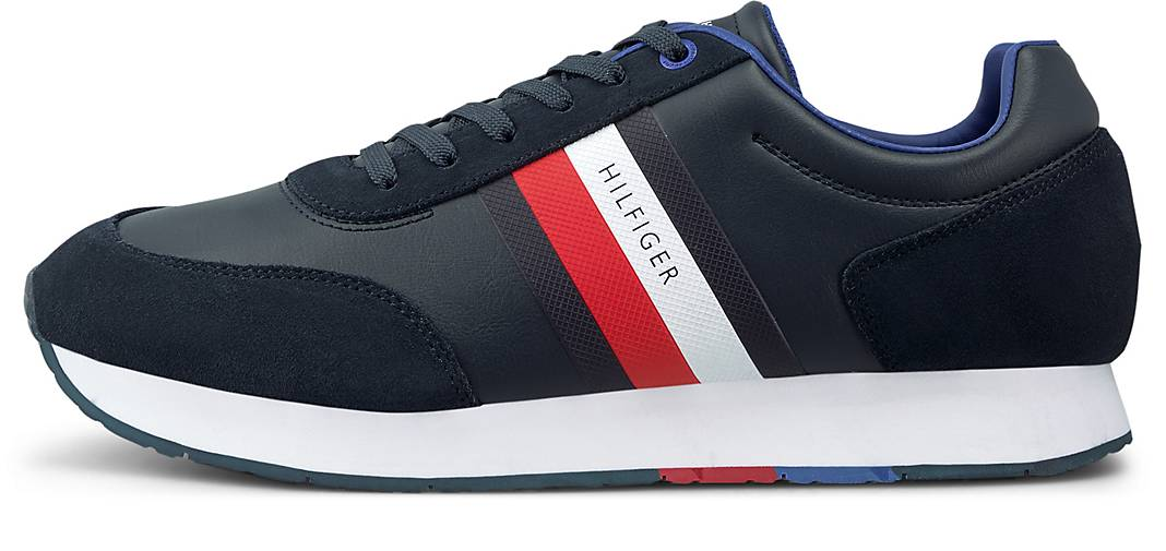 Tommy Hilfiger Sneaker CORPORATE FLAG RUNNER