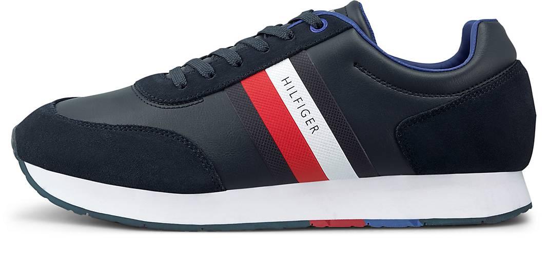 Tommy Hilfiger Sneaker CORPORATE FLAG RUNNER