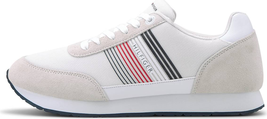 Tommy Hilfiger Sneaker CORPORATE MATERIAL MIX
