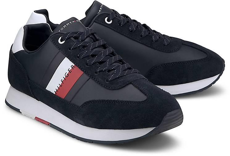 Tommy Hilfiger Sneaker CORPORATE RUNNER