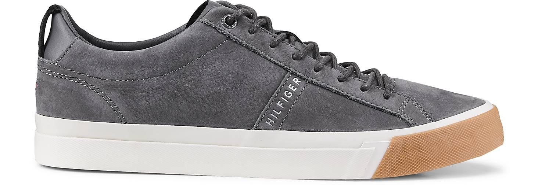 Tommy Hilfiger Sneaker DERBY in grau-dunkel kaufen - 47597502 | Schuhe GÖRTZ Gute Qualität beliebte Schuhe | 3b6b70
