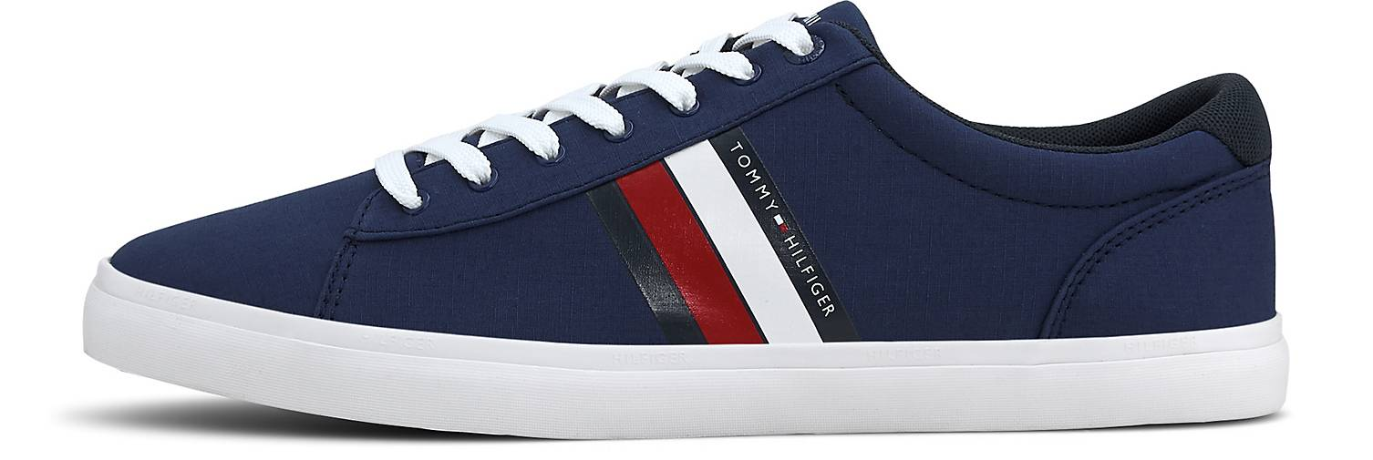 Tommy Hilfiger Sneaker ESSENTIAL STRIPES DETAIL