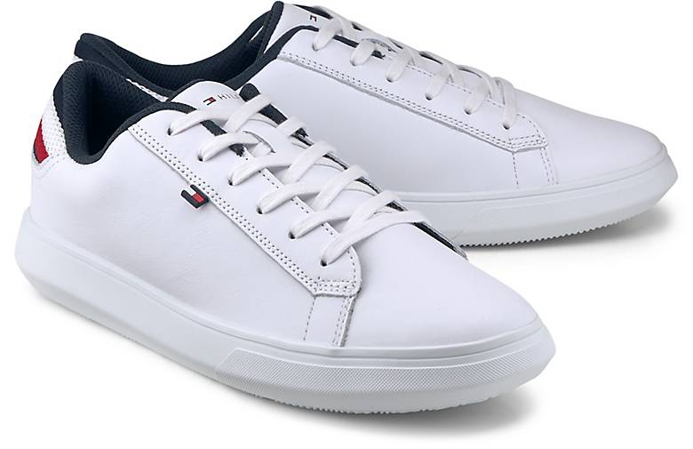 TOMMY HILFIGER ESSENTIAL FLAG DETAIL SNEAKER Sneakers Low online kaufen | OTTO