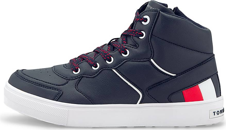 Tommy Hilfiger Sneaker HIGH TOP LACE-UP