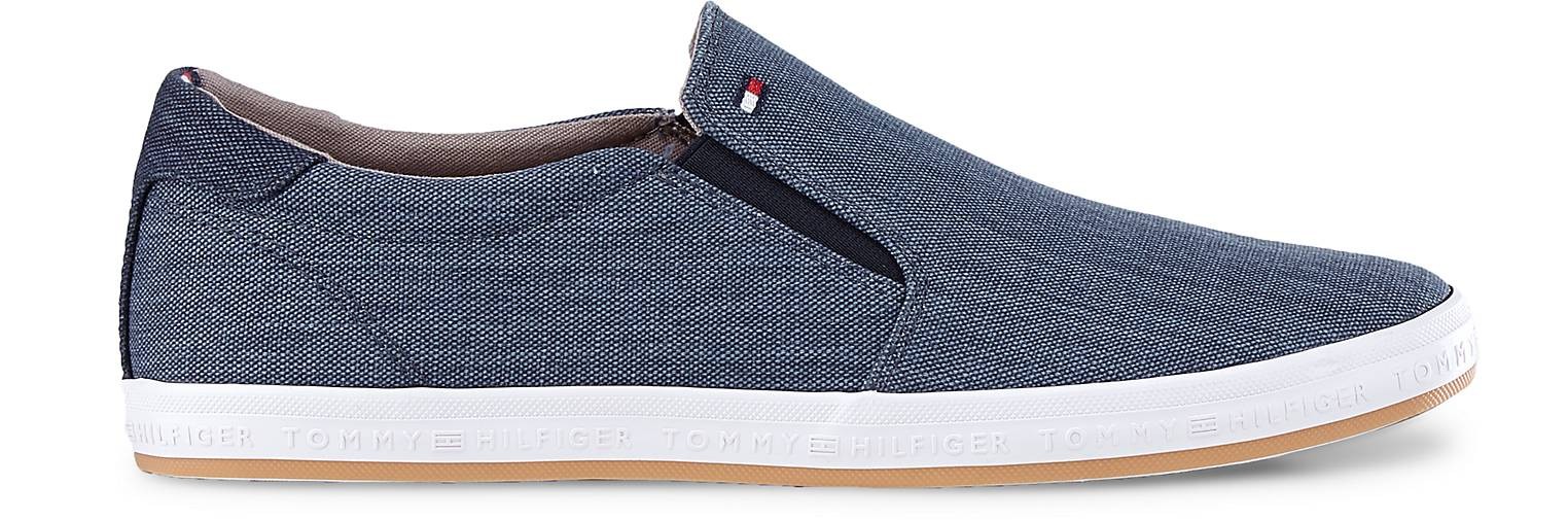 Tommy Hilfiger Sneaker HOWELL 2D2