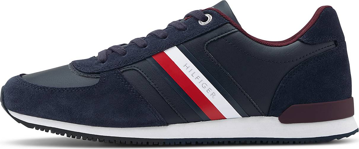 Tommy Hilfiger Sneaker ICONIC MIX RUNNER