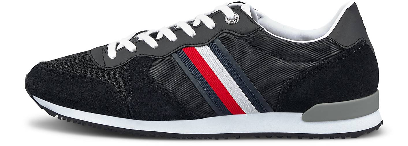Tommy Hilfiger Sneaker ICONIC RUNNER