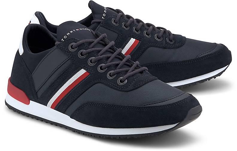 Tommy Hilfiger Sneaker ICONIC SOCK RUNNER
