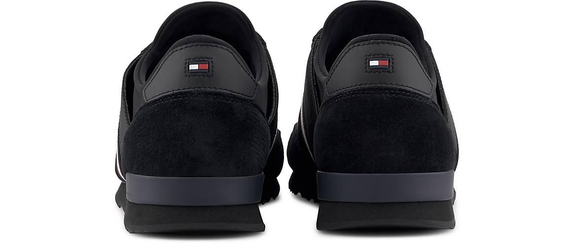 schwarze sneaker damen