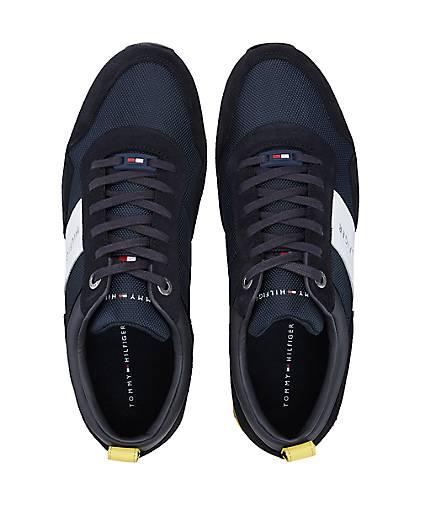 Iconic Herren Sneaker dunkel dunkel Herren Blau Herren Iconic Sneaker Blau wqx1w0FBU