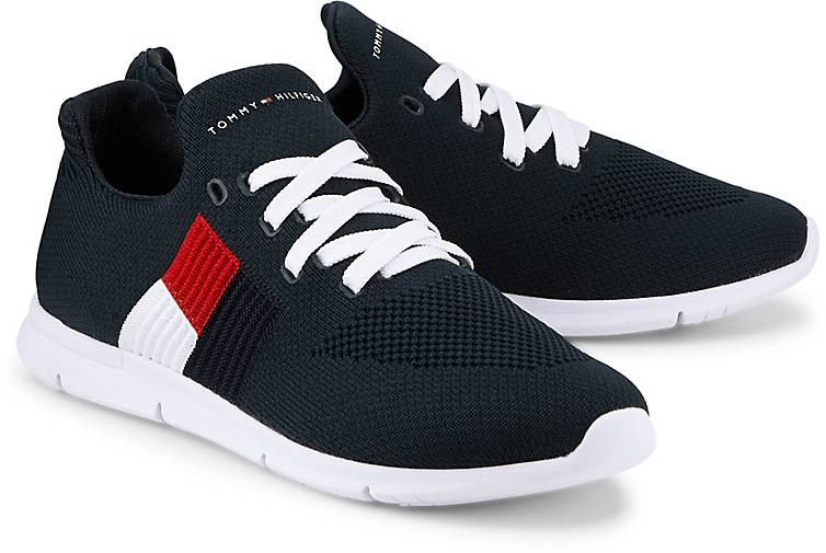 Tommy Hilfiger Sneaker KNITTED FLAG