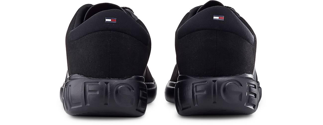 Tommy Hilfiger Sneaker LIGHTWEIGHT 47623701 in schwarz kaufen - 47623701 LIGHTWEIGHT   GÖRTZ Gute Qualität beliebte Schuhe 2c8851