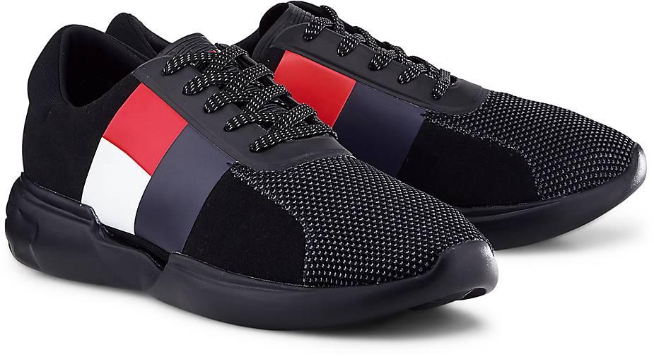 f79b7b4f8ffd1 Tommy Hilfiger Sneaker LIGHTWEIGHT in schwarz kaufen - 47623701