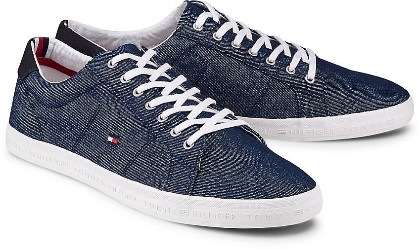 Tommy Hilfiger Sneaker LONG LACE