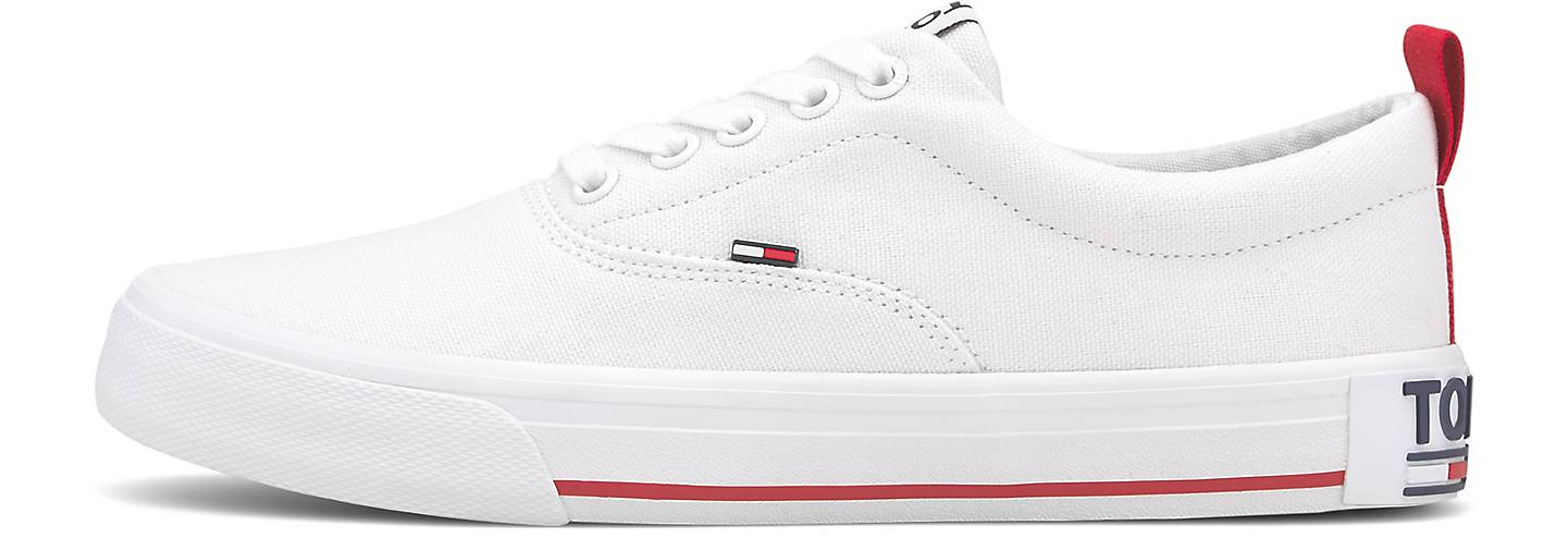 Tommy Hilfiger Sneaker LOWCUT ESSENTIAL
