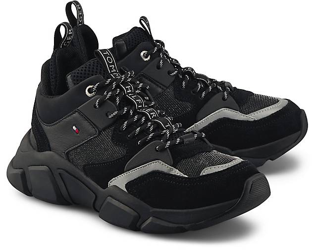 Tommy Hilfiger Sneaker MID CUT CHUNKY