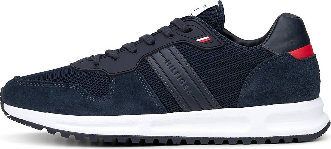 Tommy Hilfiger Sneaker MODERN CORPORATE MIX RUNNER