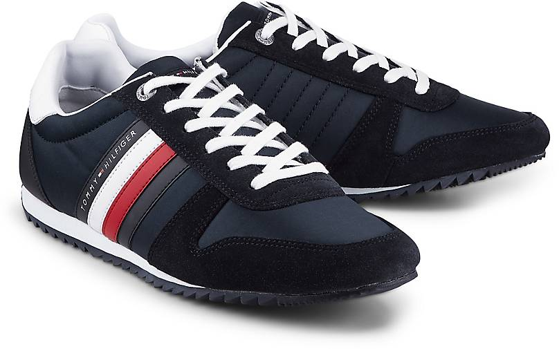 Tommy Hilfiger Sneaker NYLON RUNNER