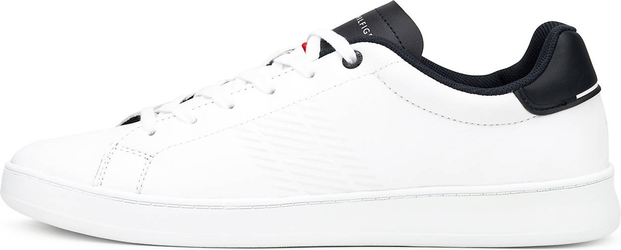 Tommy Hilfiger Sneaker RETRO TENNIS CUPSOLE