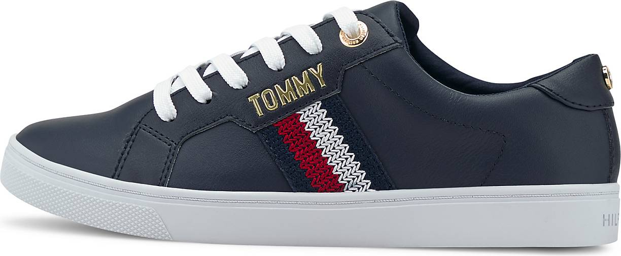 Tommy Hilfiger Sneaker TH LACE UP