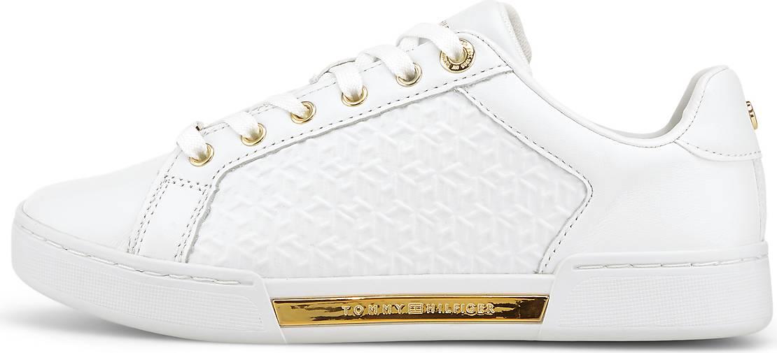 Tommy Hilfiger Sneaker TH MONOGRAM ELEVATED SNEAKER