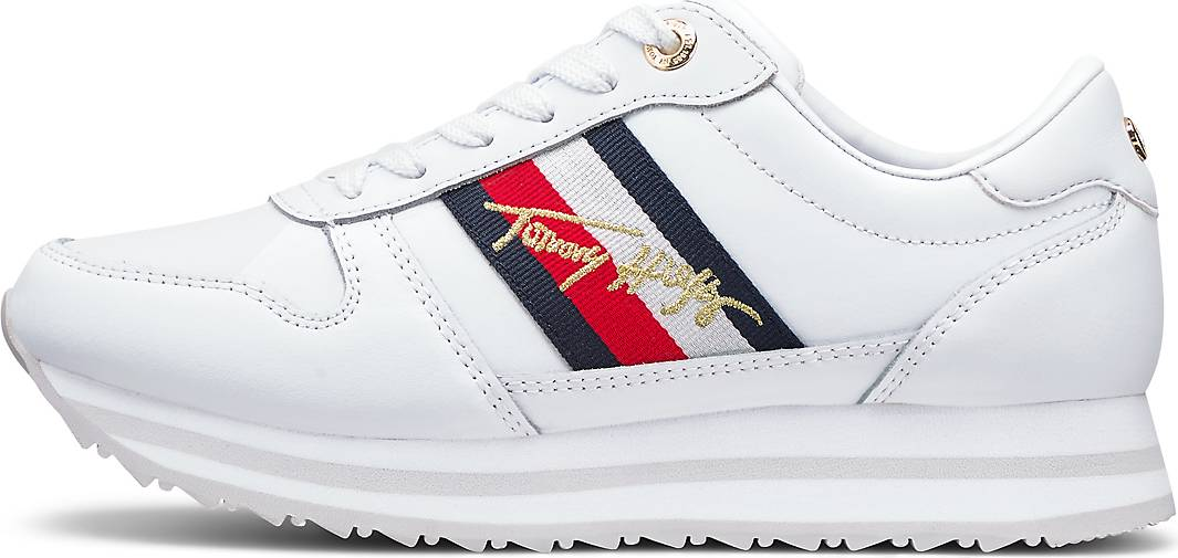 Tommy Hilfiger Sneaker TH SIGNATURE RUNNER