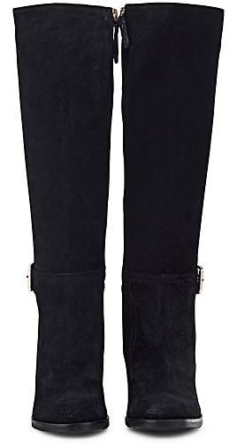 Tommy Hilfiger Stiefel BARCELONA 6B 46553301 in schwarz kaufen - 46553301 6B | GÖRTZ e69b14