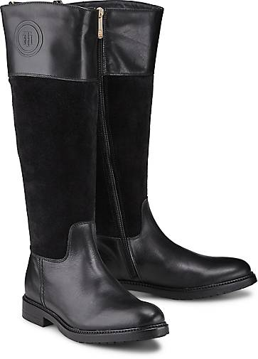 Tommy Hilfiger Stiefel HOLLY 13C