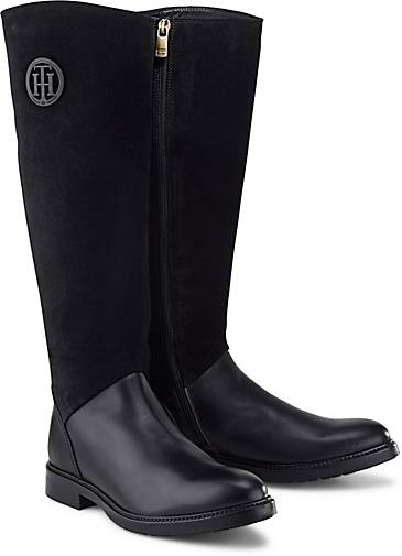 Tommy Hilfiger Stiefel HOLLY 18C