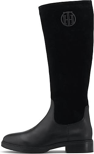 Tommy Hilfiger Stiefel MODERN TOMMY LONG BOOT