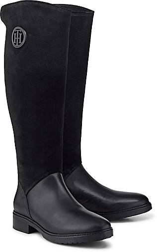 Tommy Hilfiger Stiefel RIDING BOOT