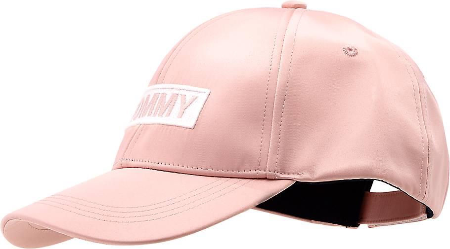 Tommy Hilfiger TJW SATIN CAP