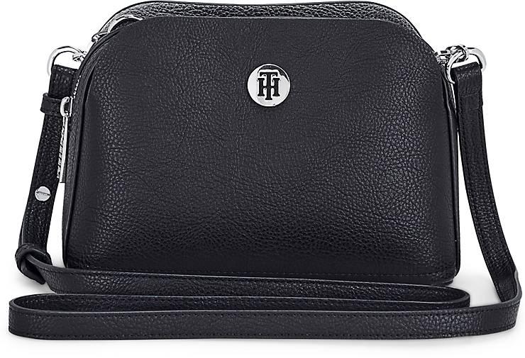 51ae17532bf6b Tommy Hilfiger Tasche CORE CROSSOVER in schwarz kaufen - 47993301 ...