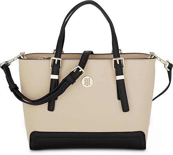 48c1128ba8 Tommy Hilfiger Tasche HONEY SMALL in beige kaufen - 48173401 | GÖRTZ