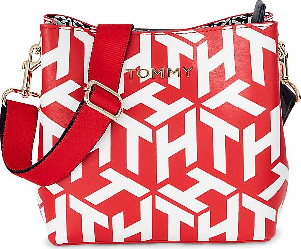 Tommy Hilfiger Tasche ICONIC TOMMY CROSSOVER
