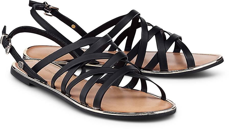 Tommy Hilfiger Trend-Sandalette