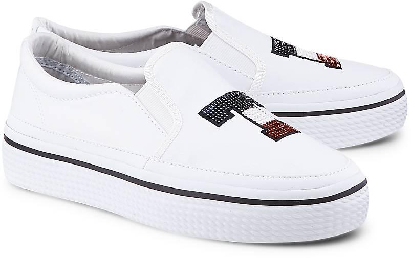 Tommy Hilfiger Trend-Slipper