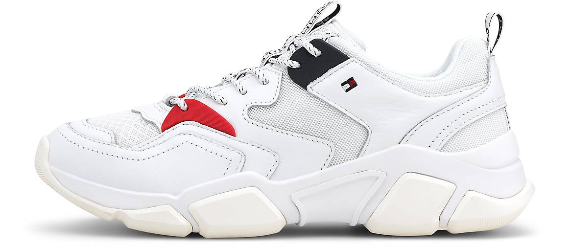 Tommy Hilfiger Trend-Sneaker CHUNKY