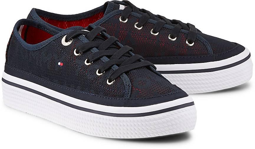 Tommy Hilfiger Trend-Sneaker