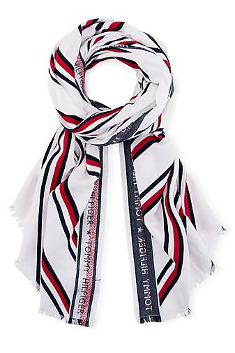 Tommy Hilfiger Tuch SELVEDGE SCARF