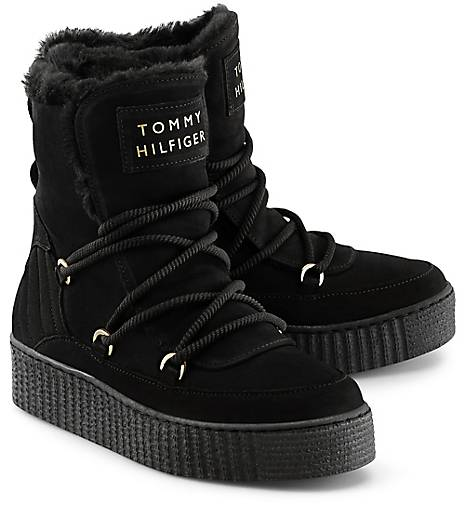 Tommy Hilfiger Winter-Boots COSY