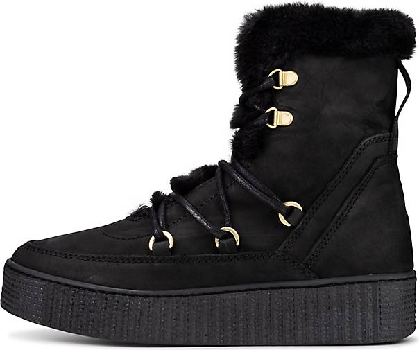 Tommy Hilfiger Winter-Boots TOMMY WARM LINED