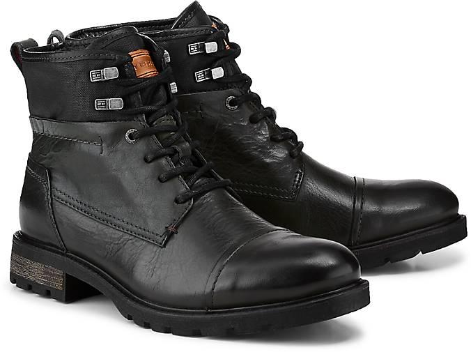 Tommy Hilfiger Winter-Stiefel in - grün-dunkel kaufen - in 46585404 | GÖRTZ Gute Qualität beliebte Schuhe 504c34