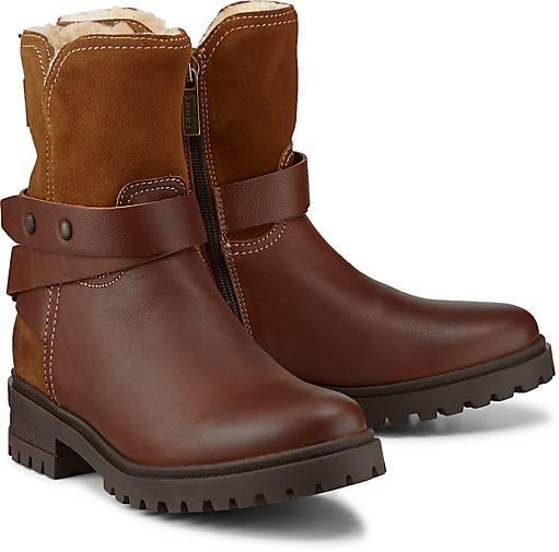Tommy Jeans Biker-Boots