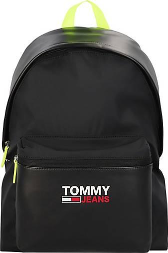 Tommy Jeans Campus Twist Dome Rucksack 42 cm Laptopfach