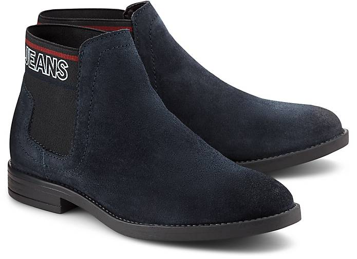 Tommy Jeans Chelsea-Boots CORPORATE ELASTIC