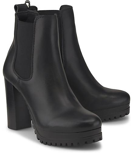 Tommy Jeans Chelsea-Stiefelette